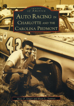 North Carolina Auto Racing on Auto Racing In Charlotte And The Carolina Piedmont
