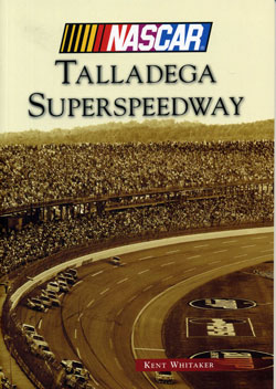 Coastal 181 Superspeedway Books Tracks Series