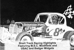 Usac midget racing film