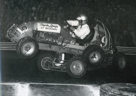 Rocky mountain midget racing association
