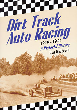 Auto Racing Dirt on Dirt Track Auto Racing